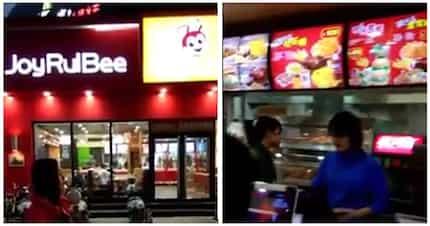 Boom Panis! Sikat na fast food chain sa Pinas may China version na rin