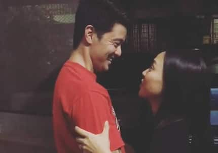 Video of Aicelle Santos' epic surprise visit to fiancé Mark Zambrano goes viral