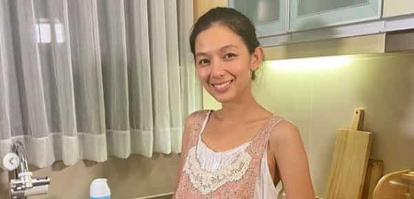 Jennica Uytingco, tinodo na ang pagti-Tiktok, nag-upload ng bagong video