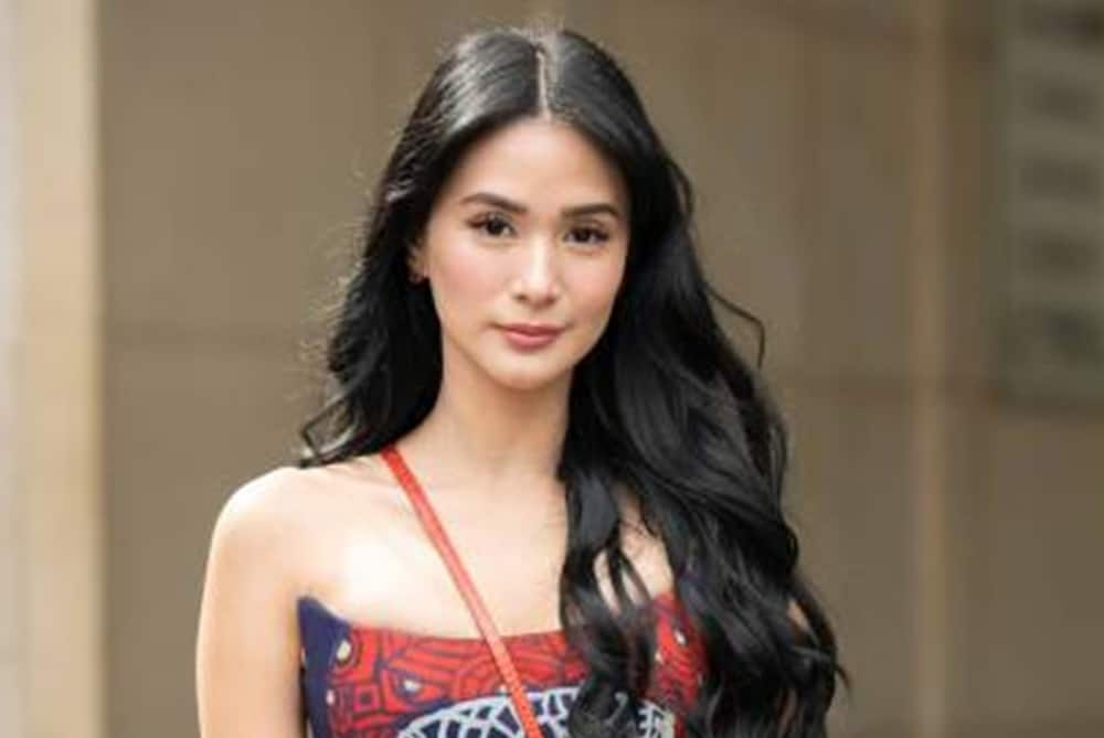 Heart Evangelista says her last teleserye in ABS-CBN 'one of the worst'