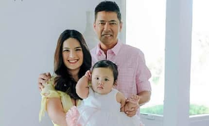 Official photos from Tali Sotto's kiddie pool party finally released