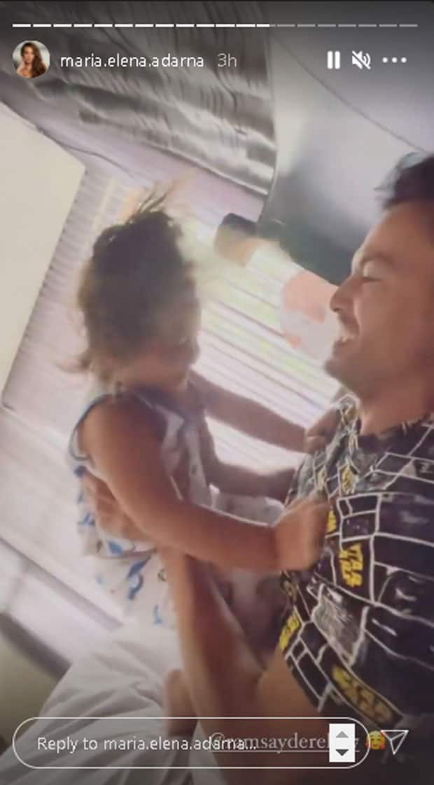 Tito Derek Ramsay and Elias Modesto's bonding moment goes viral