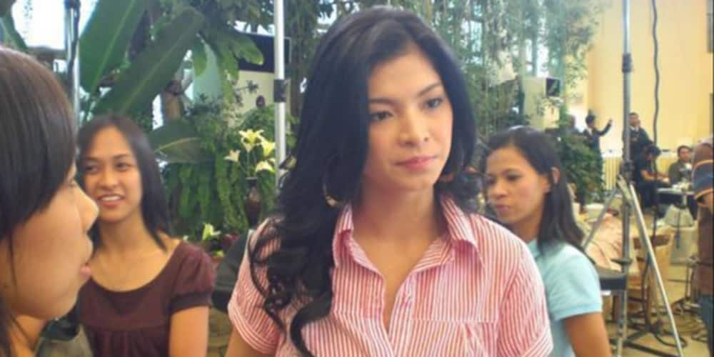 Angel Locsin gets accused of scamming a netizen; the actress bravely responds