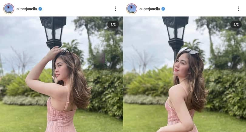 """Janella Salvador on her postpartum body: """"I'm not yet where I want to be"""""""