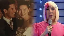 Vice Ganda shares Aga Muhlach and Charlene Gonzalez's love story in 'It's Showtime'