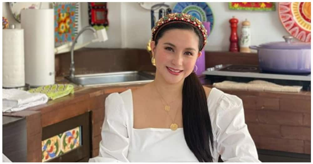 Mariel Padilla, ibinahagi ang litrato noong pinapagawa pa lamang ni Robin Padilla ang bahay nila