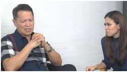 """Daddy Bonoy on raising Toni Gonzaga: """"Mas nahirapan ako sa'yo kasi matigas ka nga e!"""""""