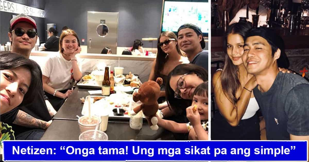 netizens react to zanjoe marudos rumored gf during