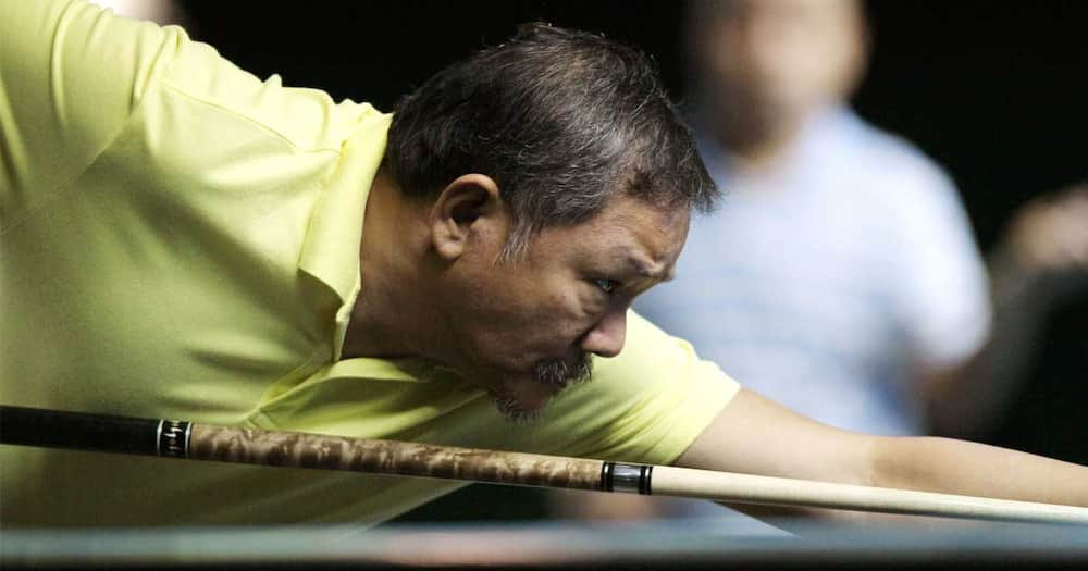 Efren Bata Reyes airs his story after video of his 'arrest' went viral on socmed