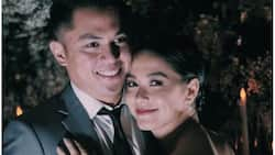 Maja Salvador opened up about getting excited over idea of marriage