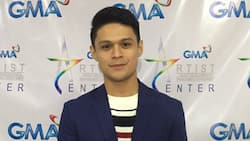 Former Hashtags member Jon Lucas signs contract with GMA Artist Center