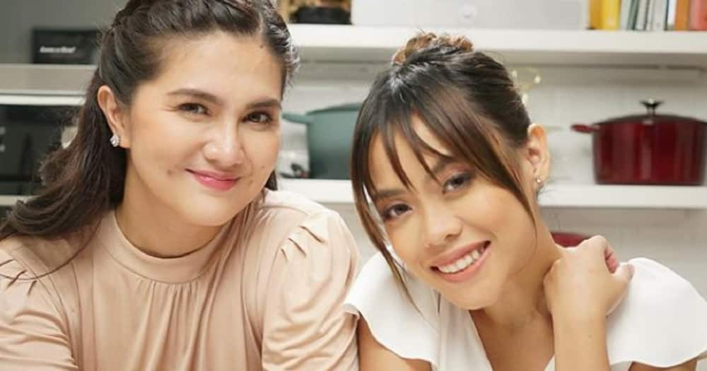 Kim Molina tags Dimples Romana as celebrity with most surprising personality