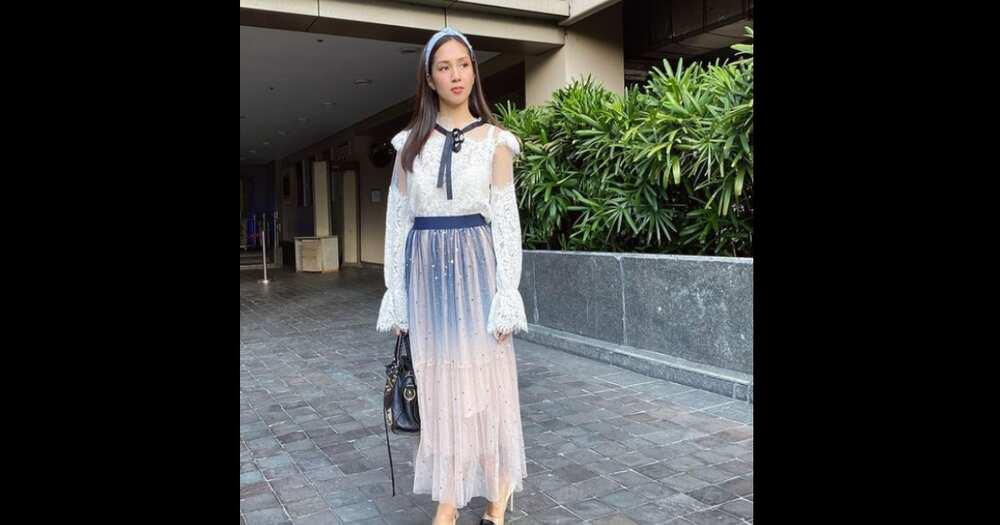 Roxanne Barcelo's gorgeous maternity photos stun netizens