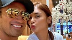 Pia Wurtzbach reunites with boyfriend Jeremy Jauncey after being apart for three months