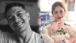 Melai Cantiveros, kinilig nang batiin siya ng kanyang crush na si Jericho Rosales