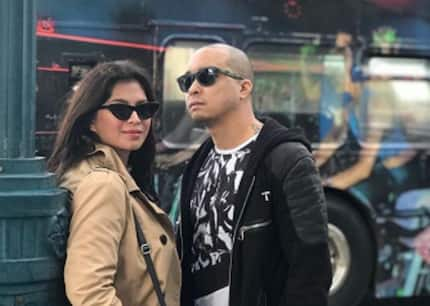From friends to lovers! Angel Locsin opens up about her relationship with Neil Arce