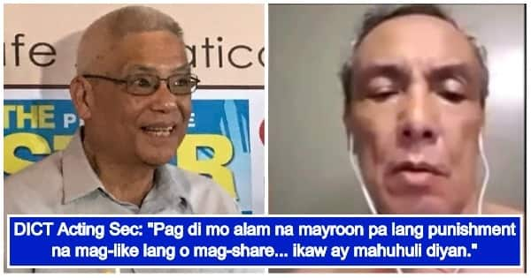 People Who Shared Video Scandal Of Jim Paredes Are Liable
