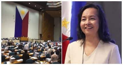 House OKs charter change led by Arroyo