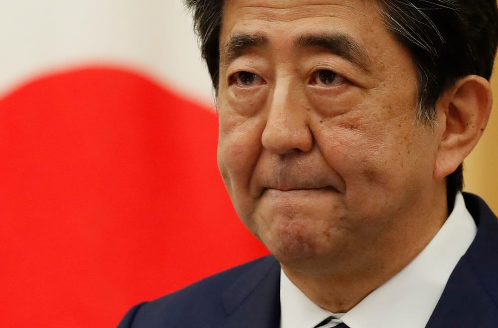 Japan Prime Minister steps down from his post amid COVID-19 pandemic