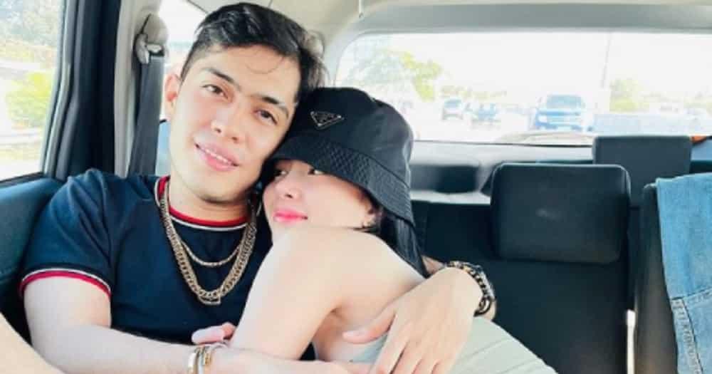 Makagwapo, na-meet ang ex-boyfriend ng kanyang girlfriend na si Pam