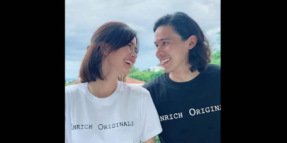 Enchong Dee, Erich Gonzales set to produce original series on their very own channel