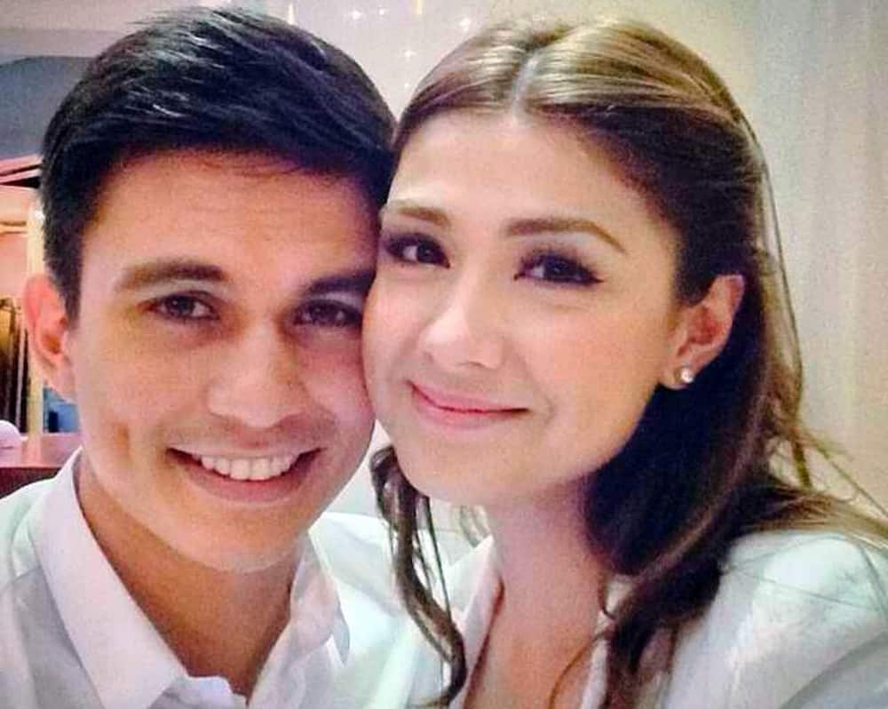 Carla Abellana bluntly answers question about getting married with Tom Rodriguez