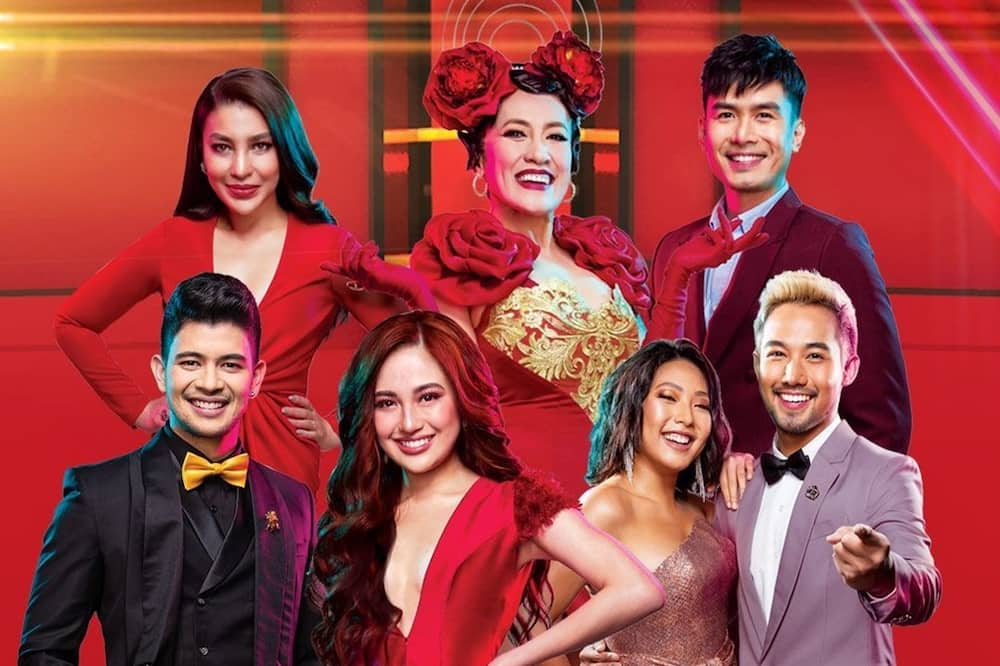 TV ratings of 'The Clash' on the Kapuso network continue to rise