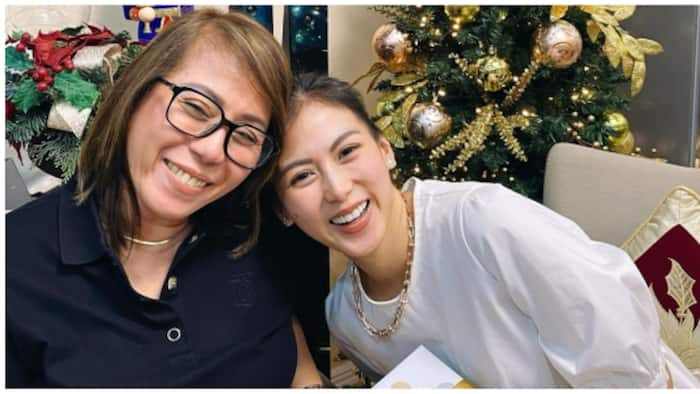 Mommy Pinty posts Mother's Day letter she received from Alex Gonzaga when she was in grade school