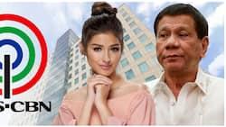 Liza Soberano umapela sa Pangulong Duterte hinggil sa ABS-CBN franchise renewal