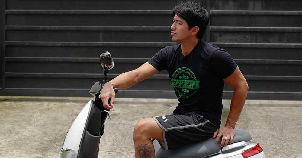 Dennis Trillo, nakakita ng mga bubog sa pagkaing inorder para kay Jennylyn Mercado mula sa vegetarian resto