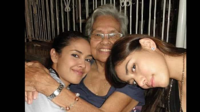 Megan, Lauren Young mourn over death of their grandmother