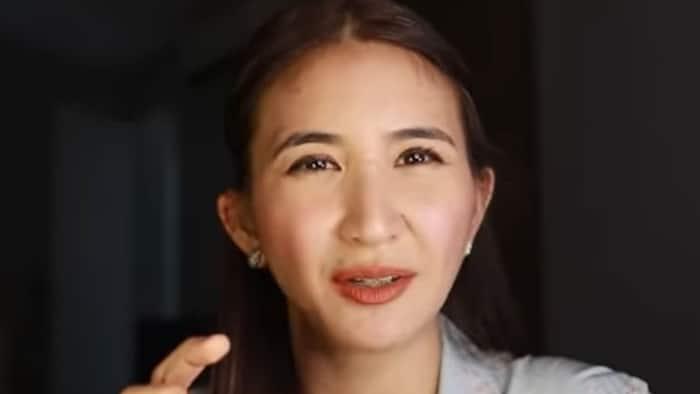 """Rica Peralejo, tinukoy ang isang troll account na nang-iinsulto sa kanya: """"Report her"""""""