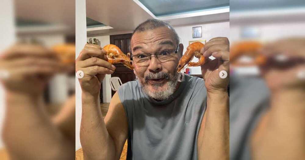 """Cai Cortez, nananawagan ng dasal para sa amang si Rez Cortez: """"Undergoing surgery to remove mass"""""""