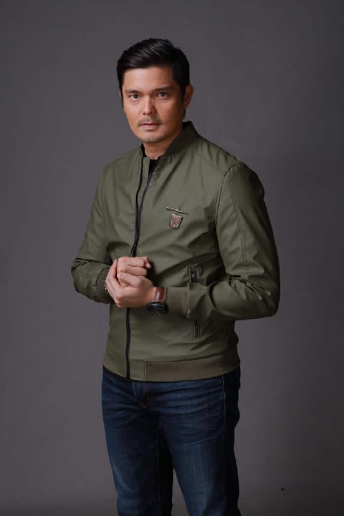 Dingdong Dantes introduces group 'AKTOR' composed of artists speaking out on relevant issues