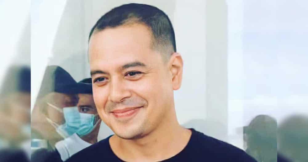 John Lloyd Cruz's new hugot post receives lots of cheer from netizens