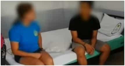 Reklamo ng Pinay, gusto raw syang gamitin ulit ng ex-chatmate na pinsan pala nya