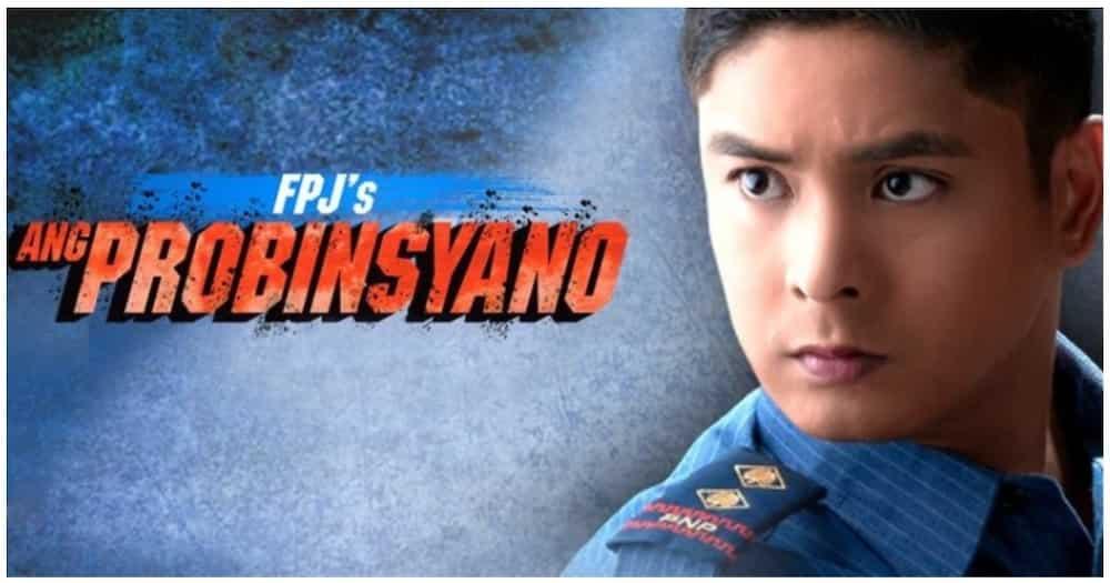 FPJ Ang Probinsyano ni Coco Martin, sinasabing magtatapos na ngayong Abril