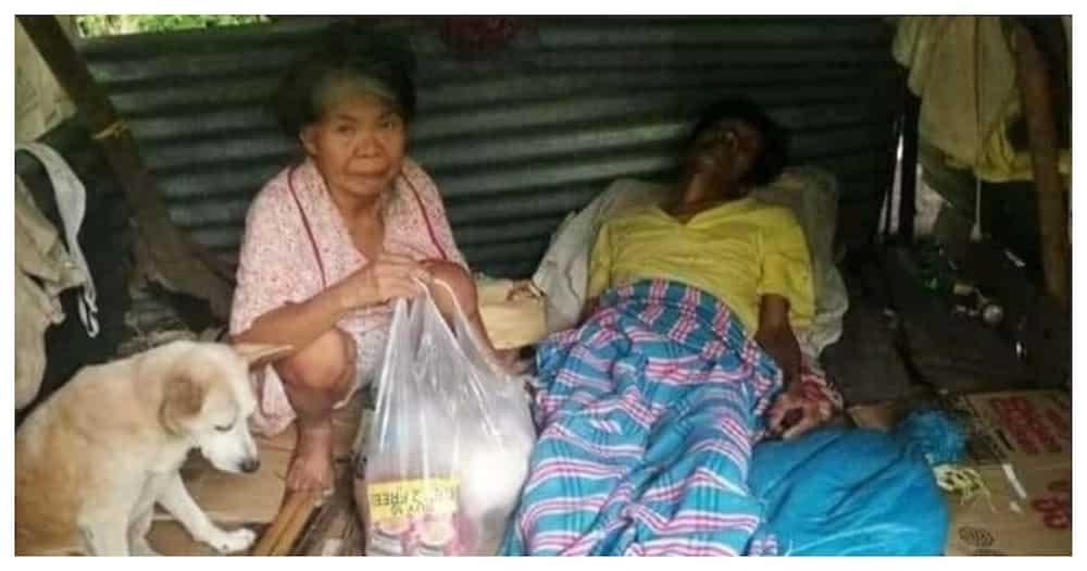 Grupo ng riders, gagawa ng bahay para sa mag-asawang walang maayos na tirahan