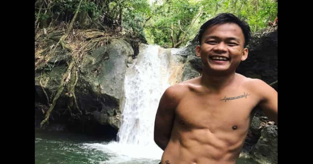 Buboy Villar thankful for job, vlogs his way to taping location