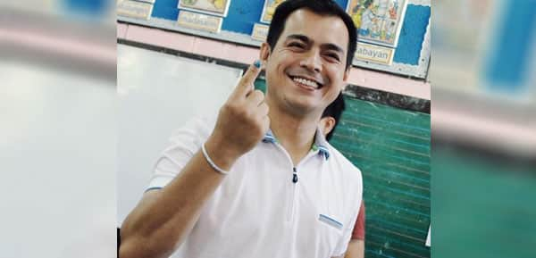 """Isko Moreno kay Leni Robredo: """"Fake leader with fake color is a fake character"""""""