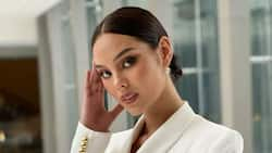 Catriona Gray's libel and cyber libel complaints against Bulgar Tabloid has been resolved