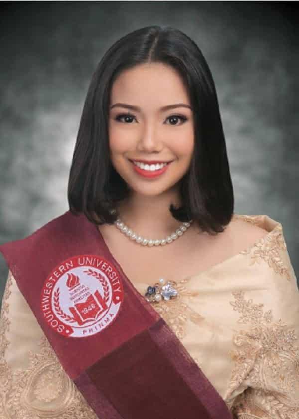 18 taong gulang na nabuntis, sinikap na makatapos sa pag-aaral sa gitna ng mga pambabatikos