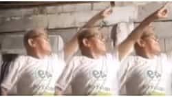 Video ng lalaking todo hataw sa isang 90's dance craze, mahigit 2.8 million views na