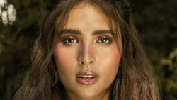 Sofia Andres bravely admits to making mistakes and letting people take advantage of her