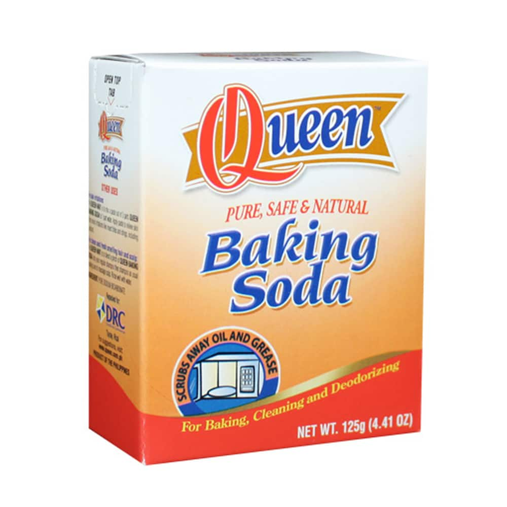 Where to buy baking soda now online in the Philippines