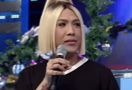 Vice Ganda reveals reason for not wanting to do teleseryes again