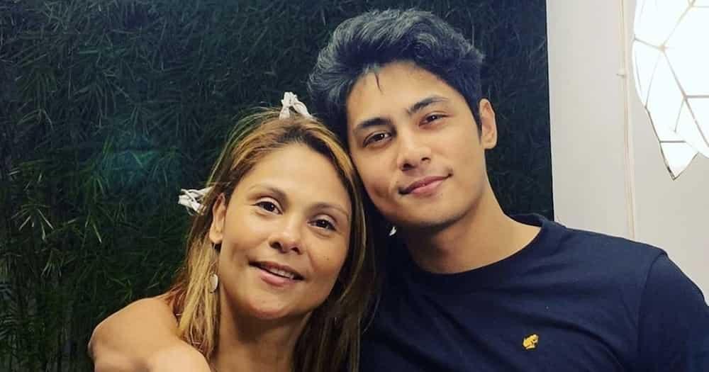 """Ina ni Kiko Estrada, pinagsabihan ang basher ng anak: """"Lahat tayo may mga panghihina"""""""