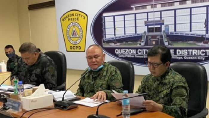 Ex-QC Mayor Herbert Bautista now serves in PH Army amid COVID-19 crisis