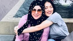 Kylie Padilla's mom reposts quote about how to reach happiness in life