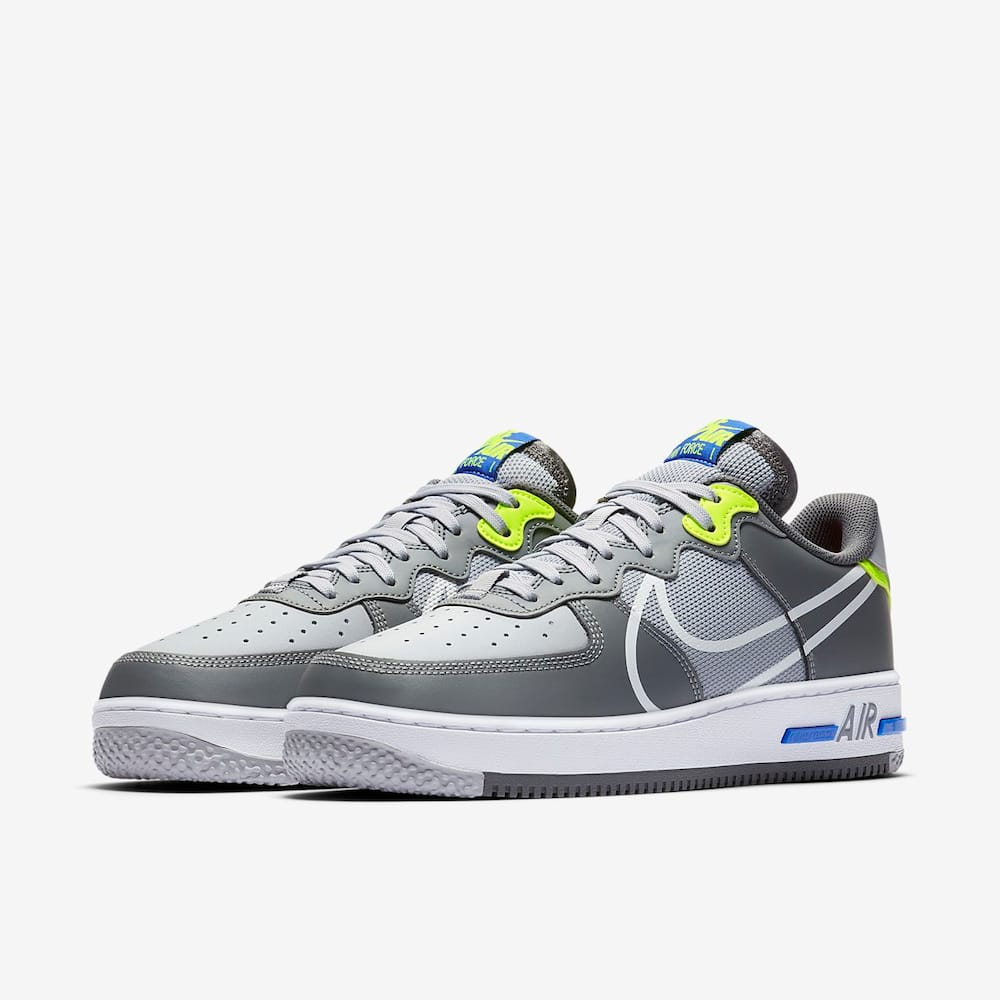 Step Up your Air Force 1 Game with These Kicks